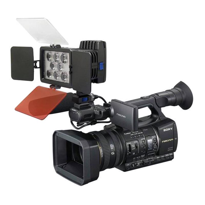 Đèn LED Video Light 5080 Professional