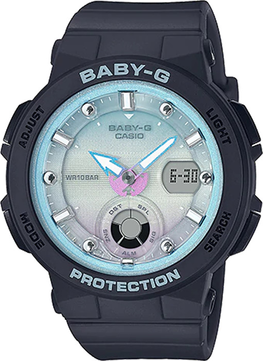 Đồng hồ Casio Nữ Baby G BGA-250-1A2