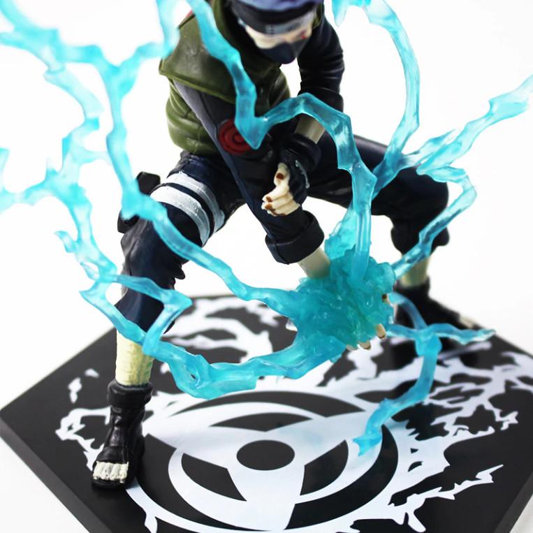 Mô hình Kakashi - Mô hình Naruto ( Mẫu 2 )