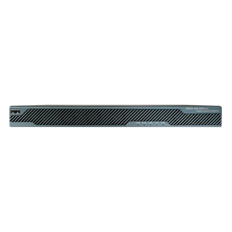 Thiết bị bảo mật Cisco ASA5520-AIP10-K8 - Hàng Nhập Khẩu