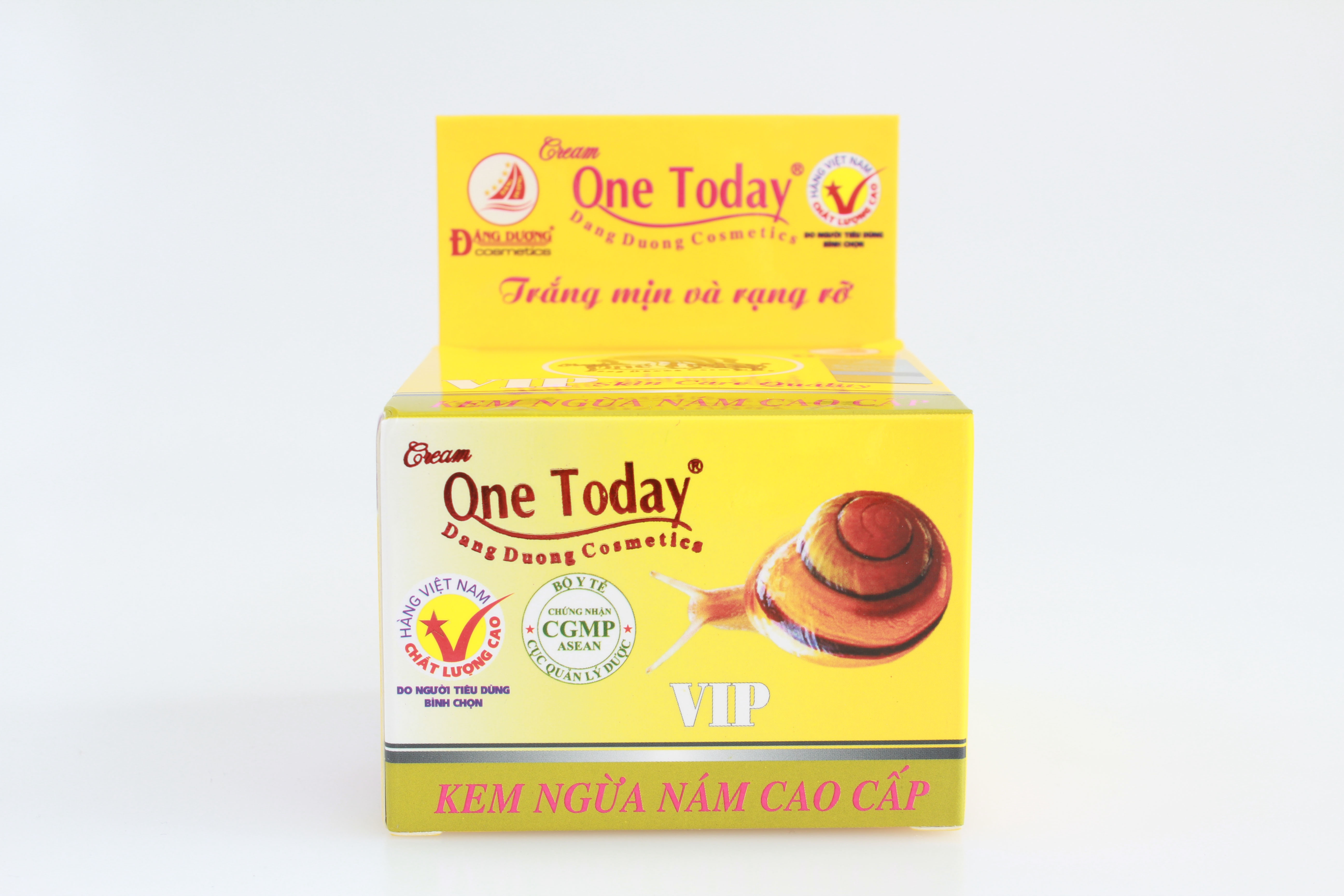 ONE TODAY - KEM NGỪA NÁM CAO CẤP