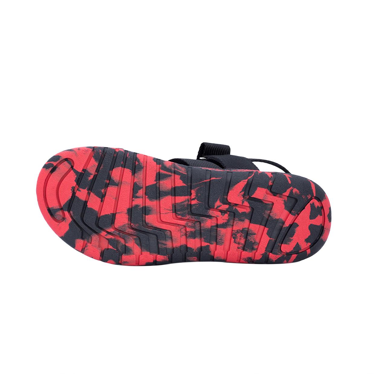 Giày sandal nam Facota V1 Sport HA13 sandal quai chéo camo - sandal quai dù