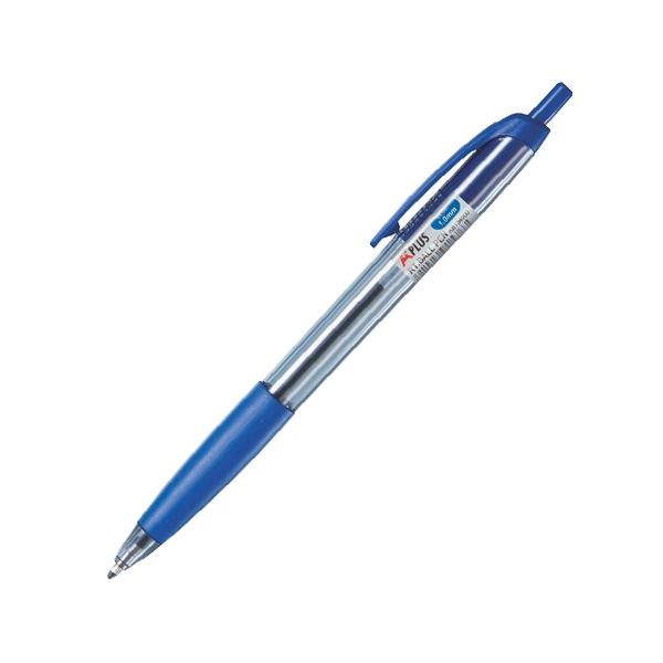 Bút Bi KB134000 (1mm) - Mực Xanh