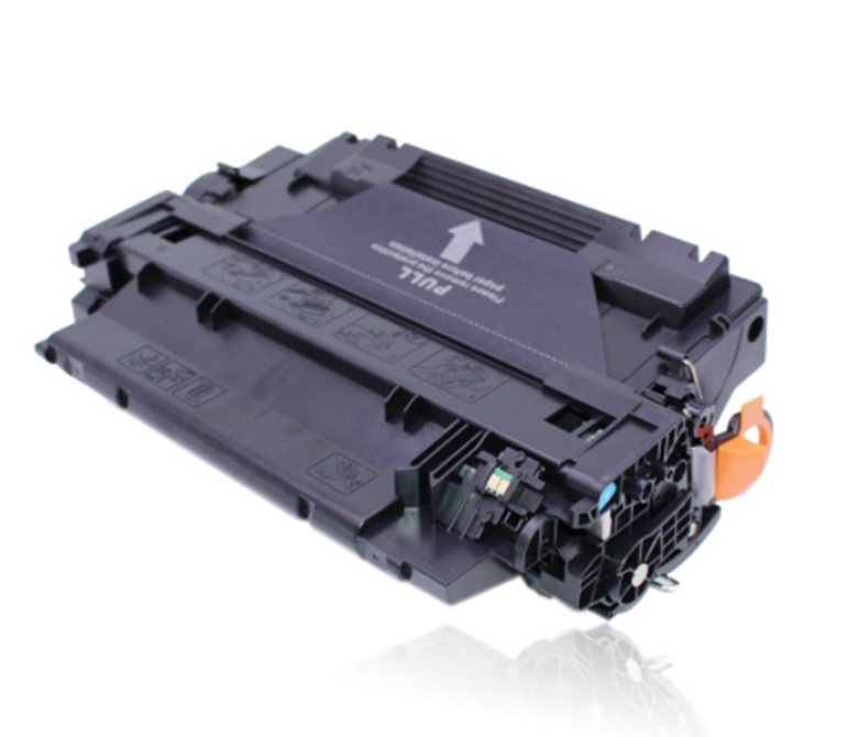 Hộp mực in CE 55A - 324 dùng cho máy in HP P3010/ 3015/ 3016/ M521/ M525C - Canon LBP 3500 - 3900 -3950 - 8610 - 8620 - 8630 - 6750 - 6780 - laser torner cartridge tương thích / thay thế