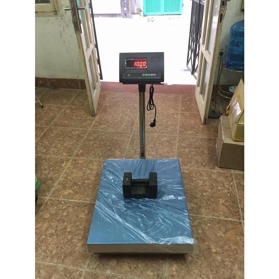 cân điện tử A12 - 200kg, cân bàn