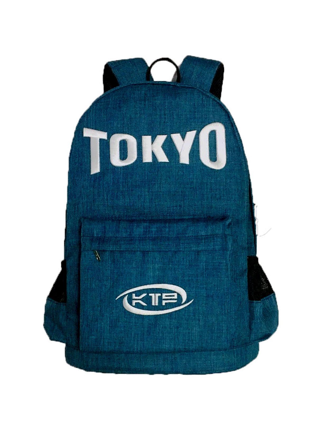 Balo du lịch thời trang KTP02- Nhiều màu lựa chọn
