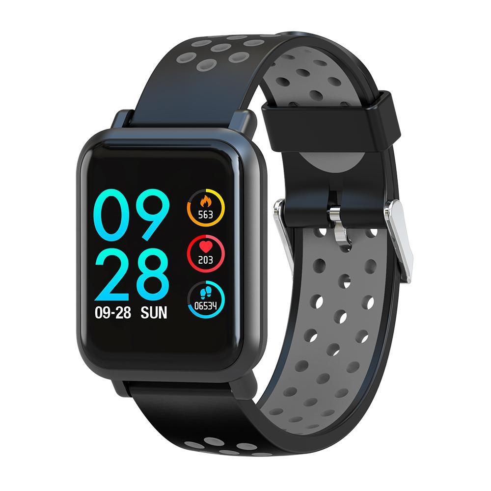 Đồng hồ thông minh Colmi S9 plus theo dõi sức khỏe