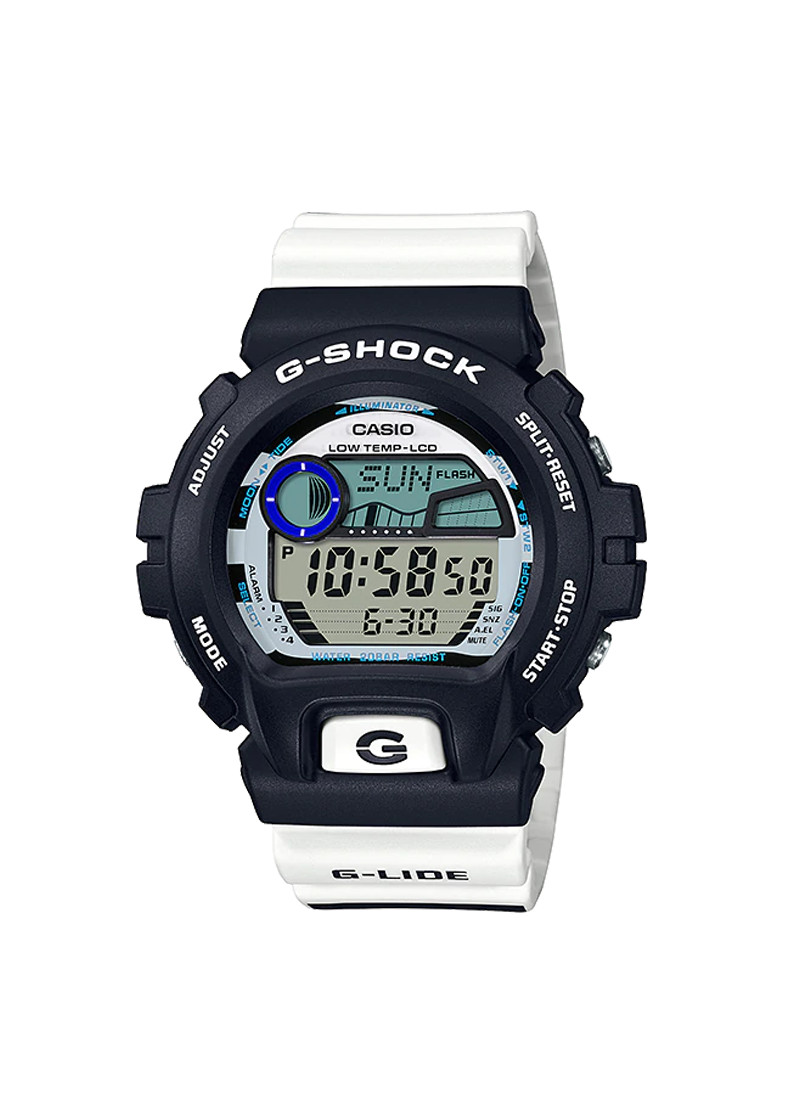 Đồng hồ Casio Nam G Shock GLX-6900SS