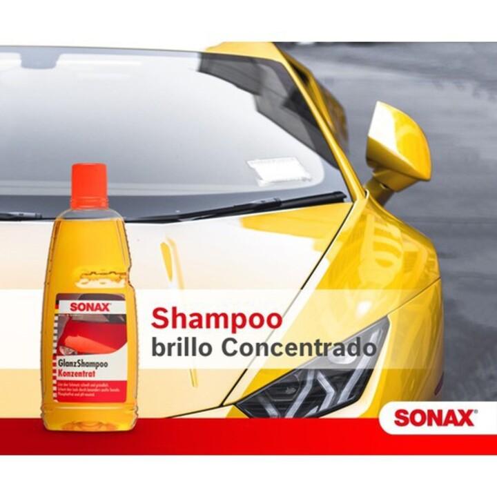 Dung dịch khử mùi nội thất xe ô tô Sonax 292241 500ml