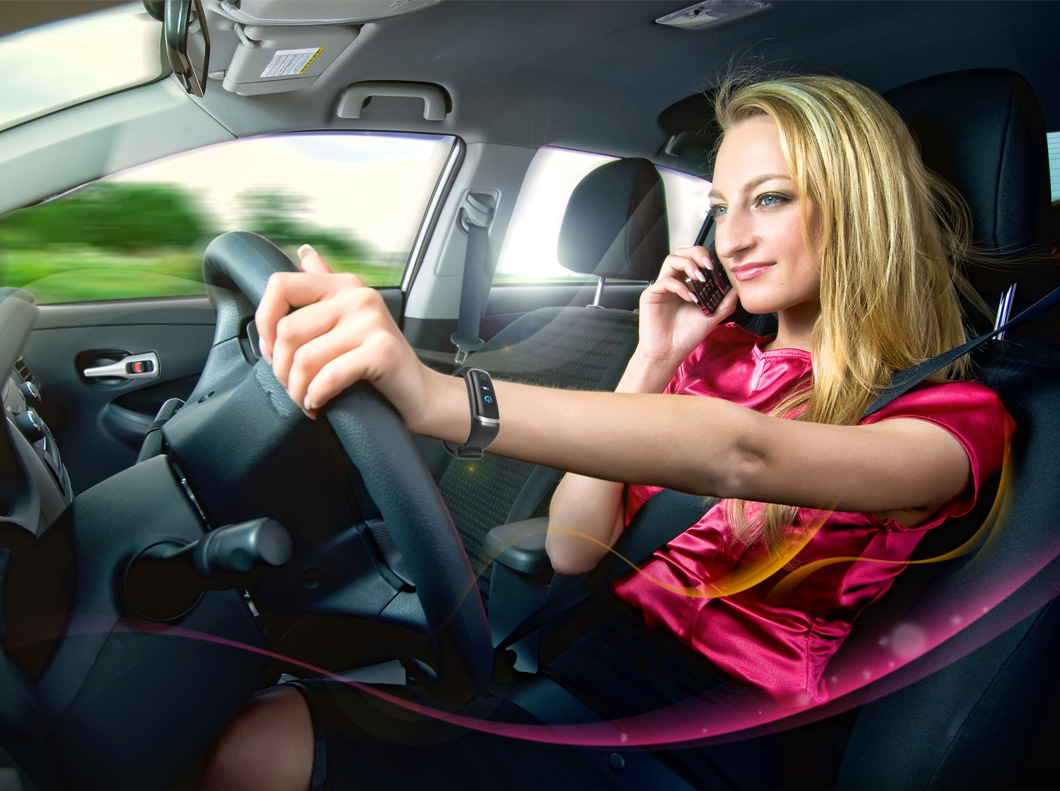 Vòng đeo tay thông minh cao cấp M4, màn hình rộng, giao diện đẹp, chống nước   Hàng nhập khẩu