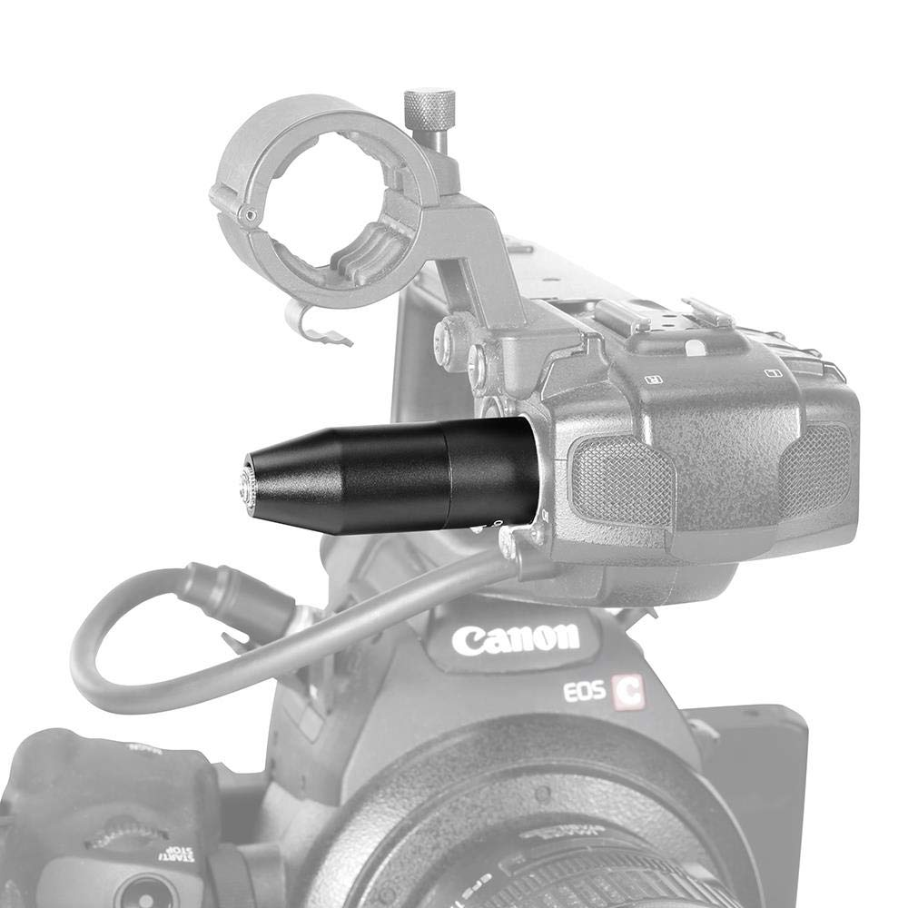 Phụ Kiện Âm Thanh   Đầu Chuyển Đổi Micro BOYA - Audio Adapter & Cable 35C-XLR Pro - Hàng Chính Hãng