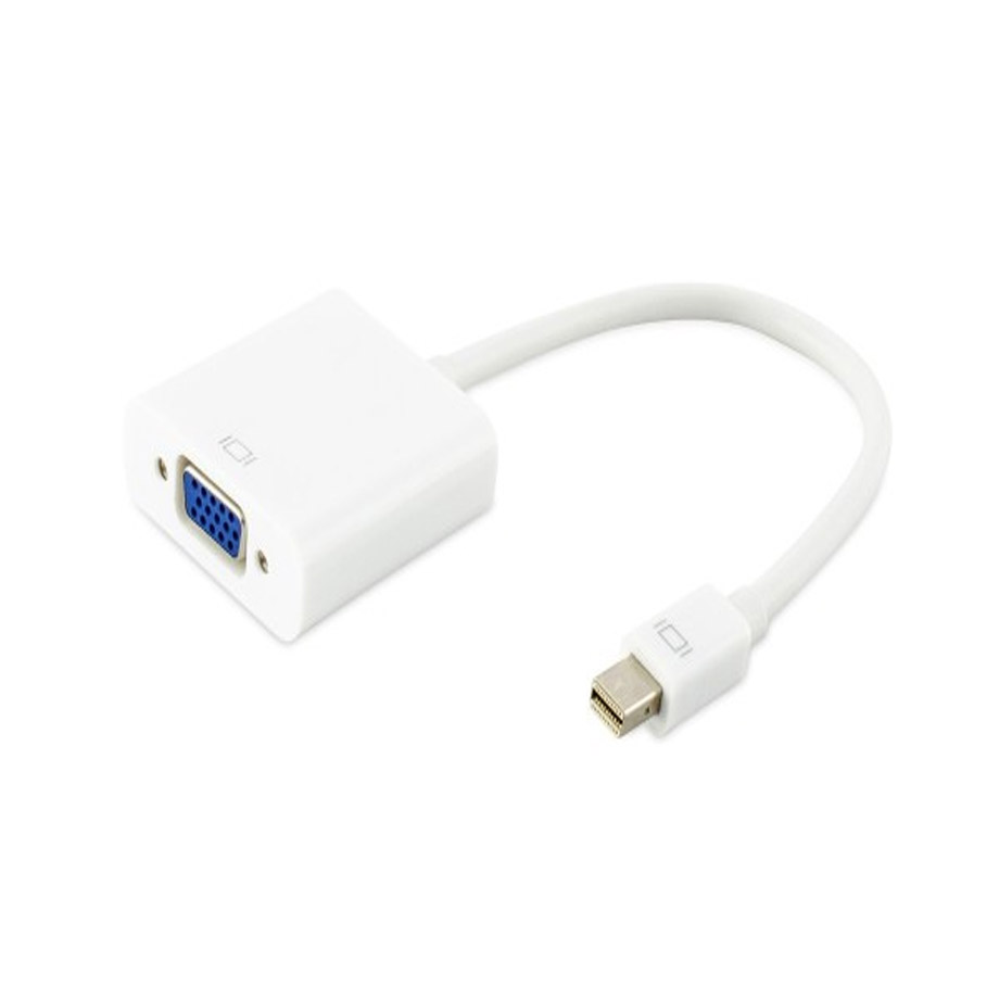 Thiết bị chuyển đổi Mini DisplayPort sang VGA - Hàng Nhập Khẩu