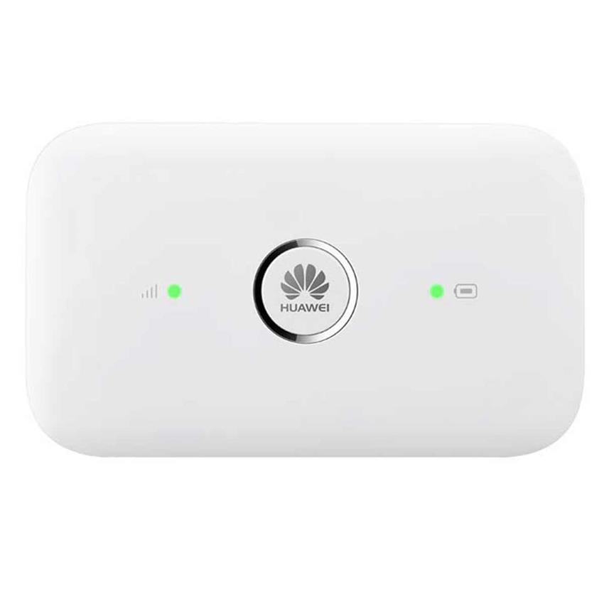 Bộ Phát WiFi 4G Huawei E5573C - Hàng Nhập Khẩu
