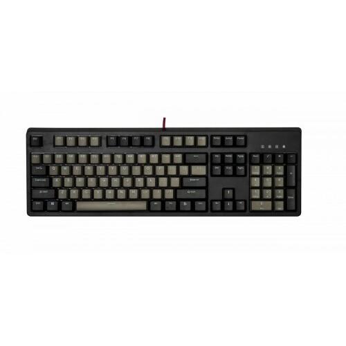 Bàn Phím Cơ Gaming E-Dra EK3104 Pro Cherry (Black Switch) - Hàng Chính Hãng