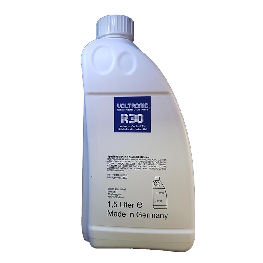 Nước Làm Mát VOLTRONIC R30 (1,5L