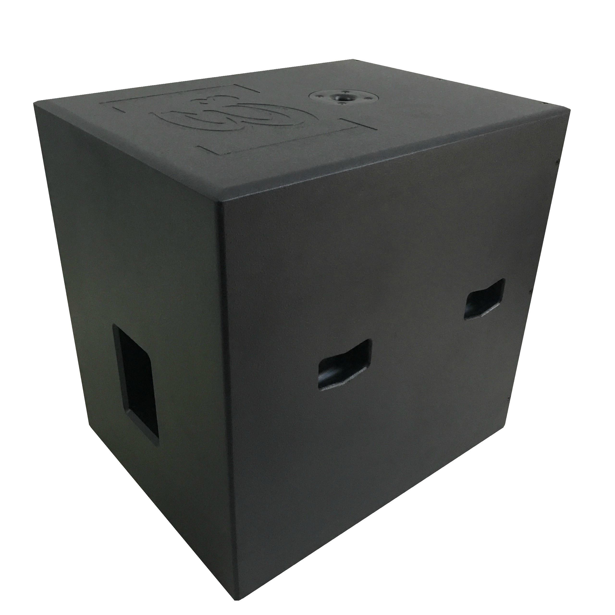 Loa Sub hơi  E3 RS18 ( hàng chính hãng ) Bass 50 công suất 1000W cho phòng Karaoke