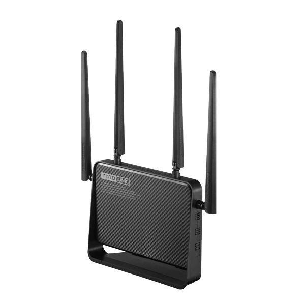 Router WiFi TOTOLINK A3000RU- Hàng chính hãng