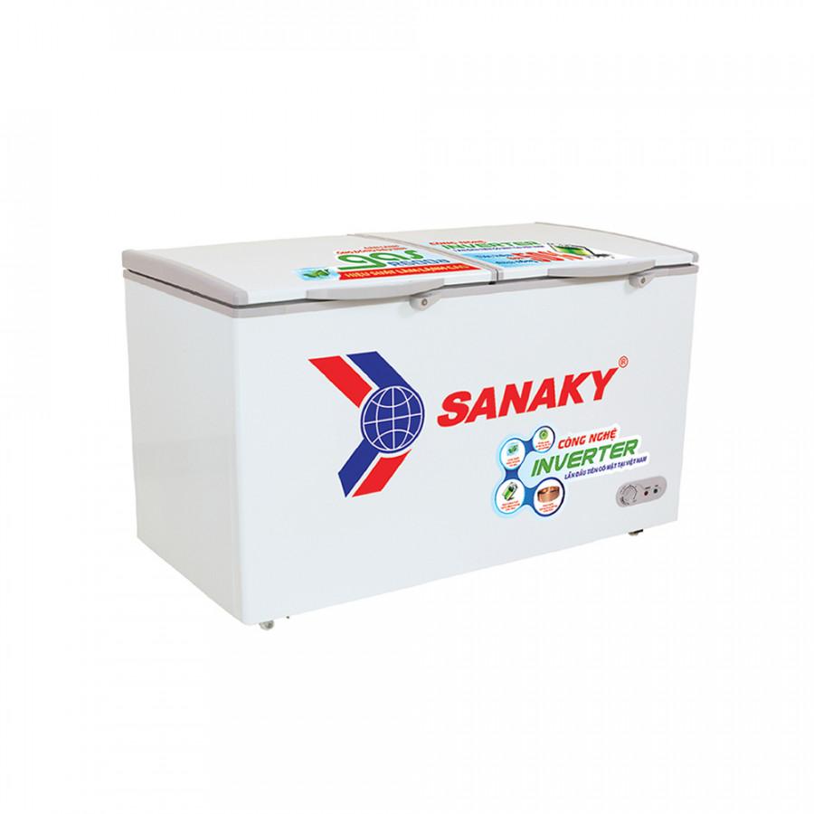 Tủ Đông Inverter Sanaky VH-2299A3 (220L) - Hàng Chính Hãng