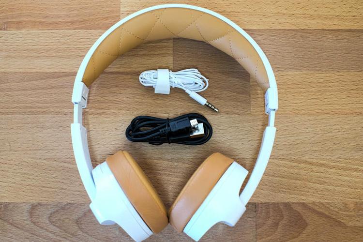 Headphone iFrogz Impulse - Hàng Chính Hãng