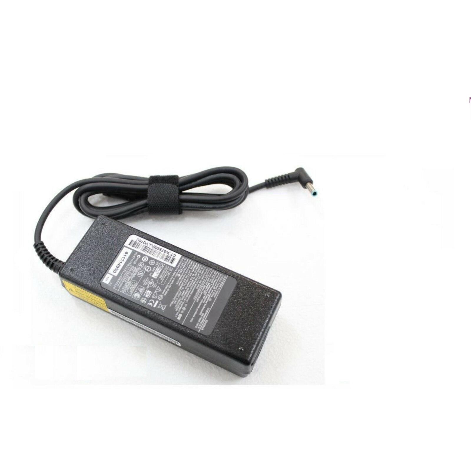 Sạc dành cho Laptop HP Pavilion 248 G2 G3 250 G2 G3, 248 G1, 19.5V- 4.62A 90W