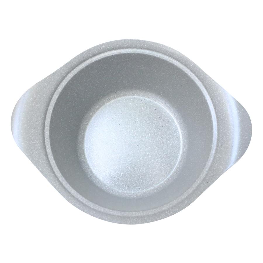 Nồi Đá Nhỏ Ecoramic EVL-20 (20cm) - Xanh Da Trời