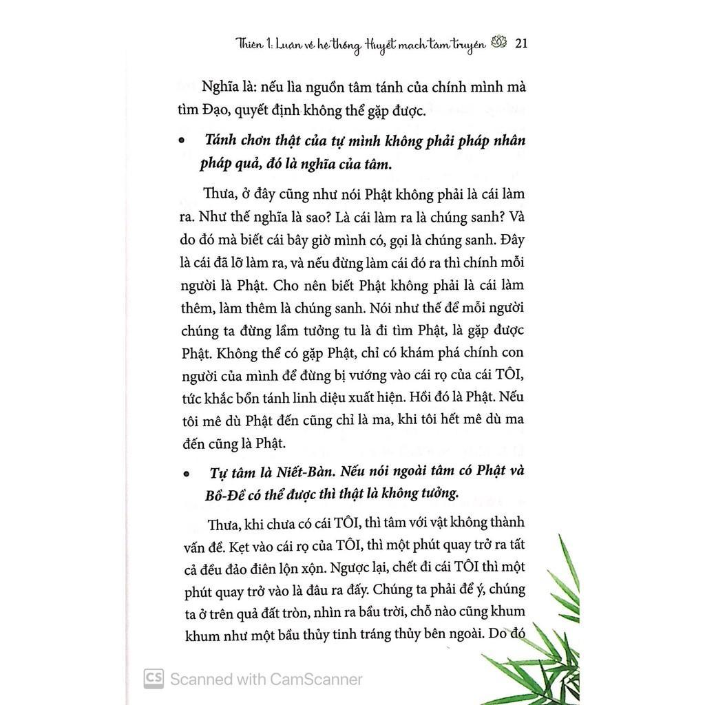 Sách - Tham Thiền (Hòa Thượng Thích Minh Thiền)