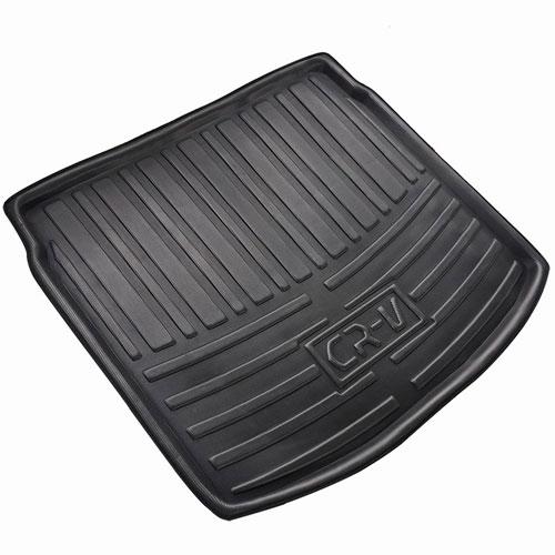 Thảm Nhựa Lót Cốp Sau Dành Cho Xe Ô Tô CRV 2017-2018