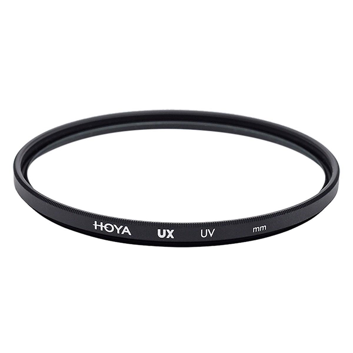 Kính Lọc Filter Hoya UX UV 67mm - Hàng Chính Hãng