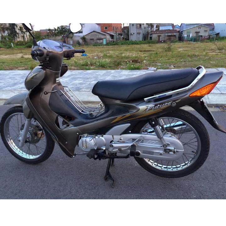 Bộ ốc vỏ nhựa DÀNH CHO xe máy FUTURE 1 - TB998