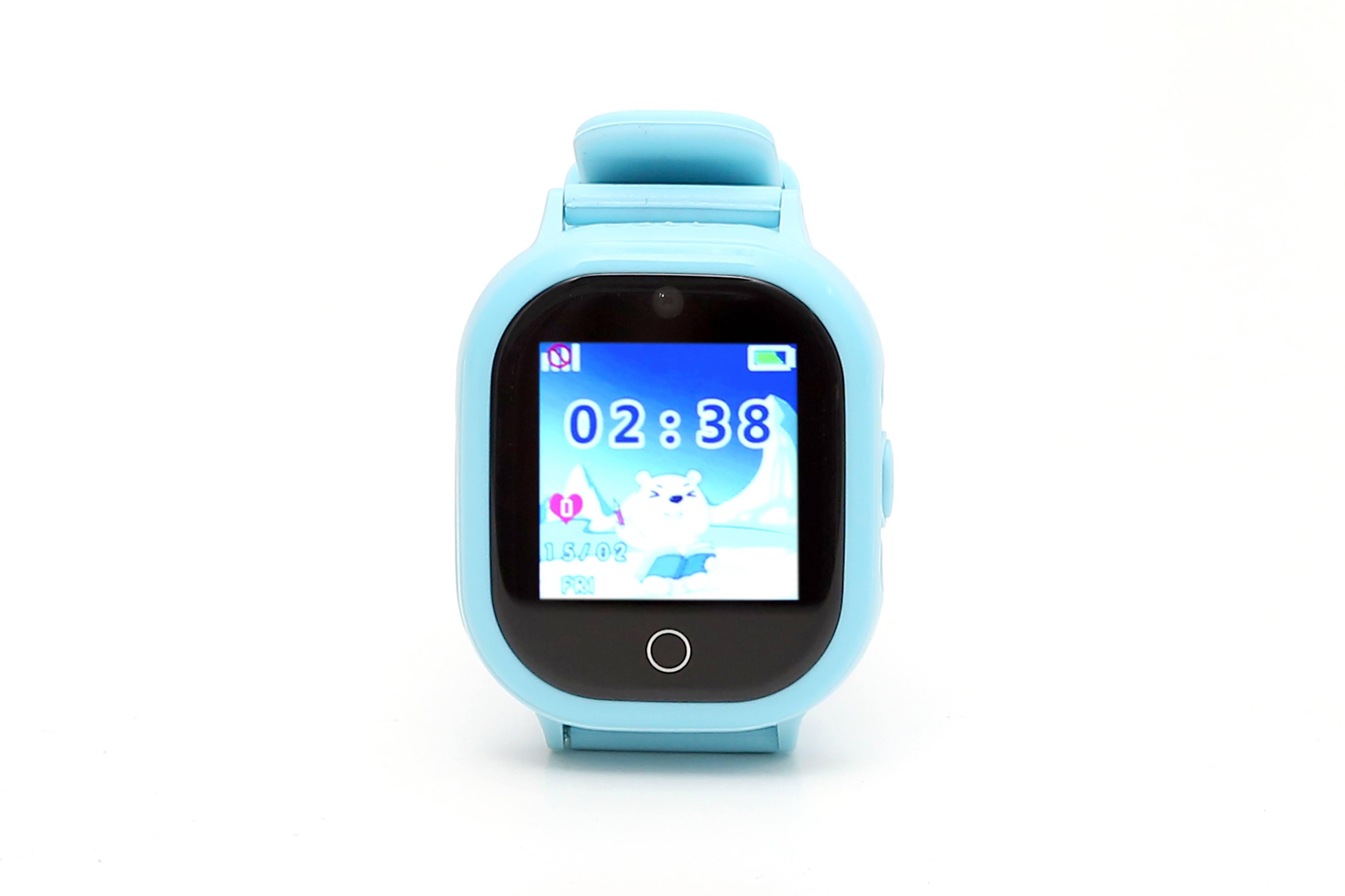 Đồng hồ định vị thông minh VK28