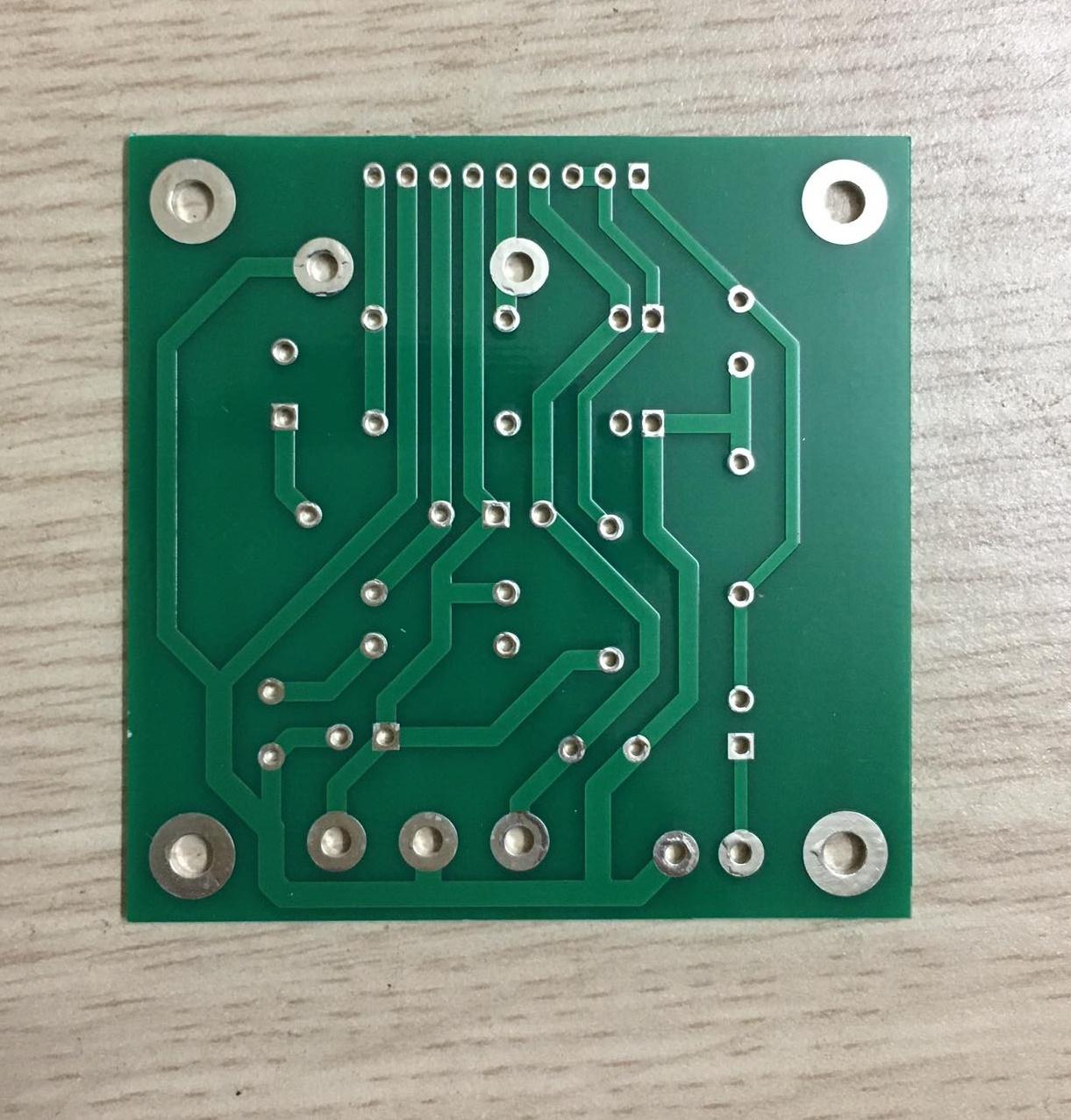 Mạch khuếch đại âm thanh sử dụng chip TDA1514A