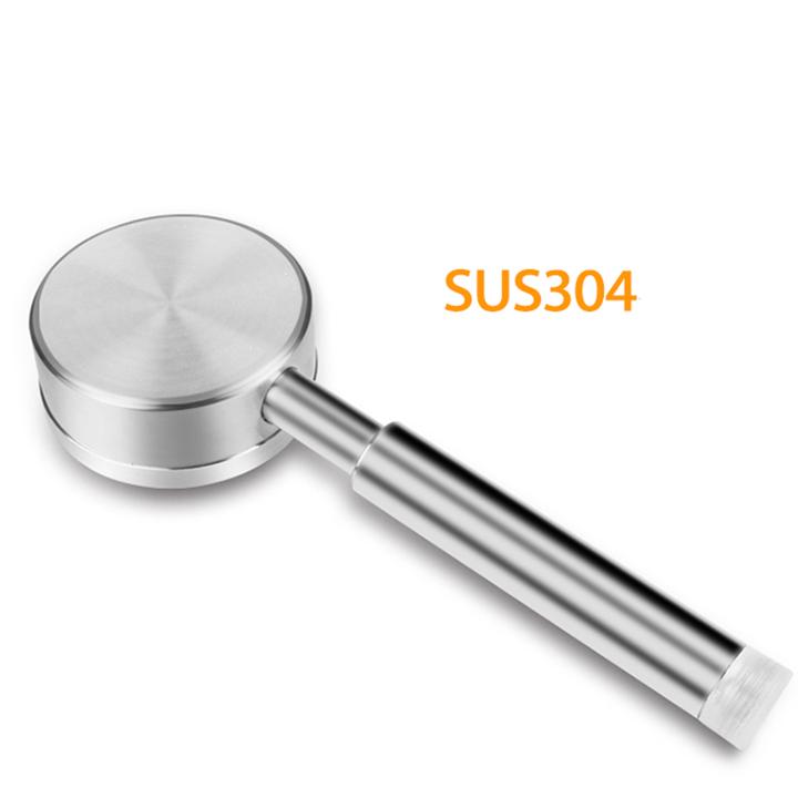 Bộ vòi tắm hoa sen tăng áp hợp kim nhôm 2 lớp kèm dây sen inox 1,5m  và đế cài sen nhiều chế độ - Vòi hoa sen tăng áp lực nước