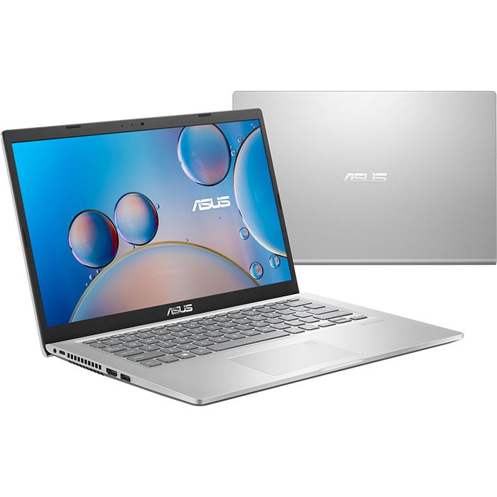 Laptop Asus Vivobook X415MA-BV087T (Celeron N4020/ 4GB DDR4 2400MHz/ 256GB SSD M.2 PCIE G3X4/ 14 HD/ Win10) - Hàng Chính Hãng