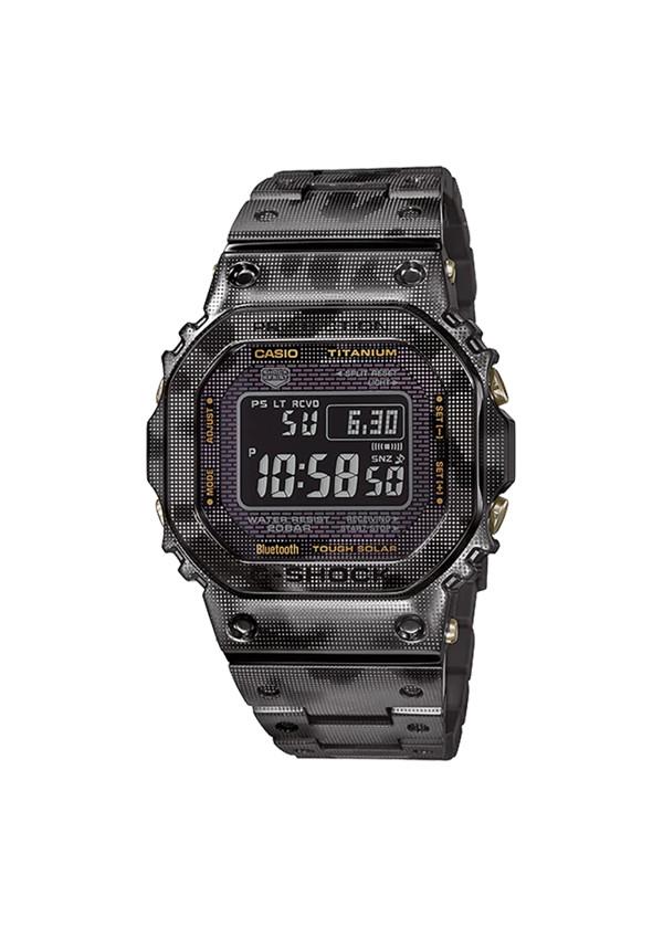 Đồng hồ Casio Nam G Shock GMW-B5000