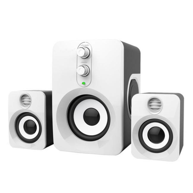 Loa Nghe nhạc dùng cho máy tính, điện thoại speakers 201 PF94