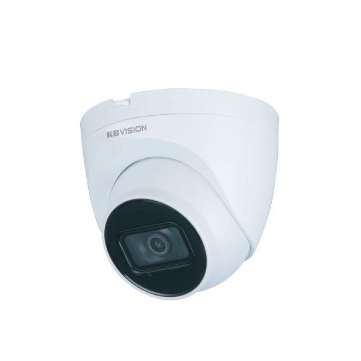 Camera IP Kbvision KX-A2112N2 2 Megapixel - Hàng Nhập Khẩu