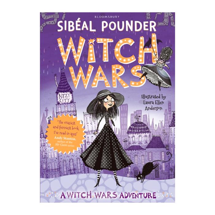 Witch Wars - Witch Wars (Paperback)