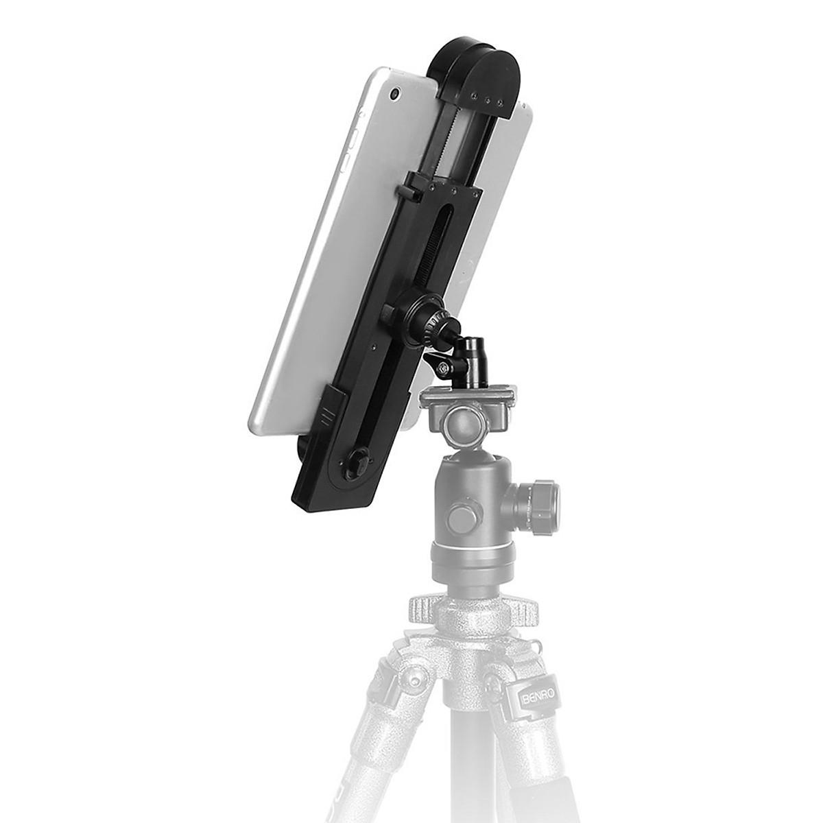 Gá Kẹp Ipad Ulanzi Pad Tripod Mount Adapter