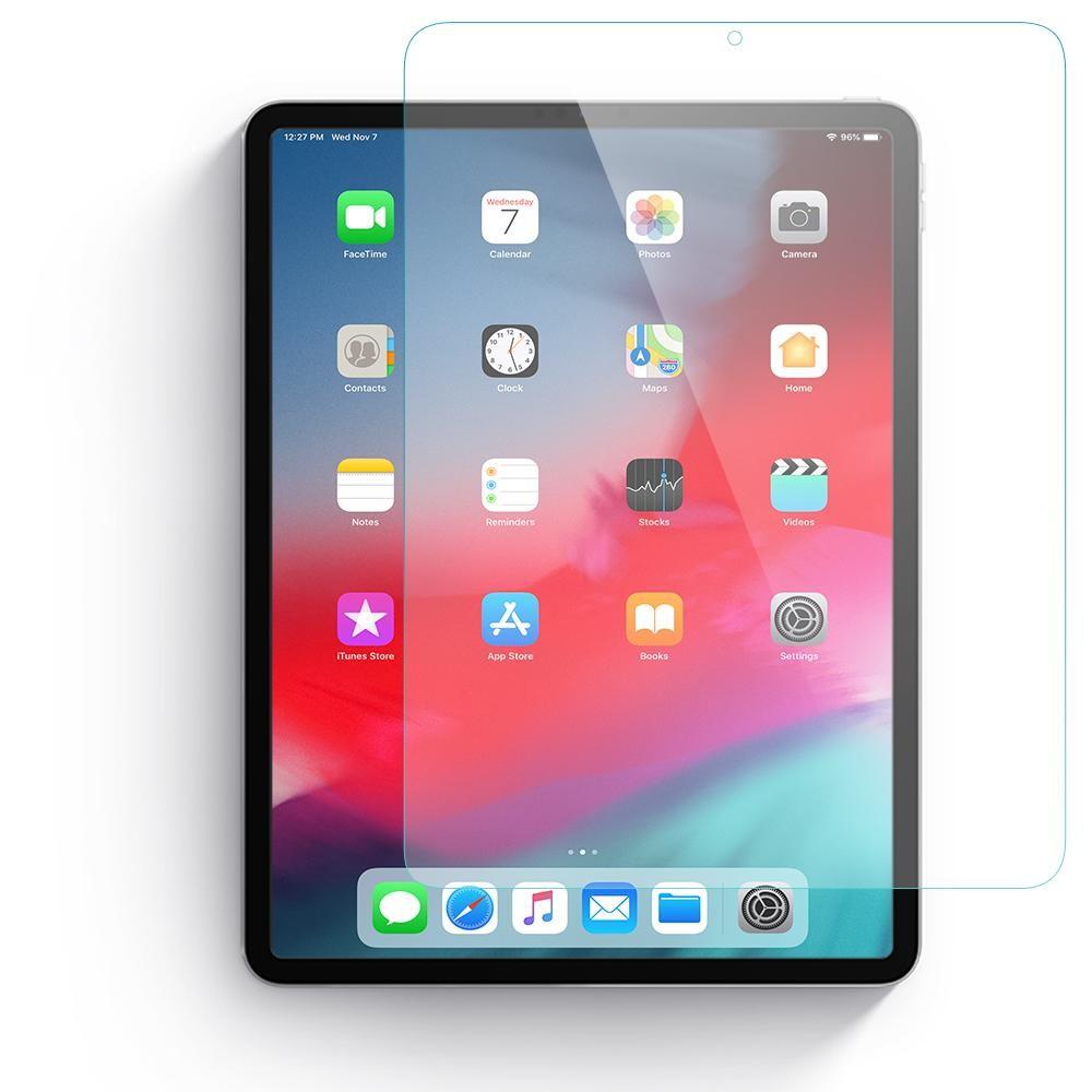 Miếng dán màn hình kính cường lực cho iPad Mini 4 / Mini 5 / Mini 2019 hiệu JCPAL iClara 9H - Hàng chính hãng