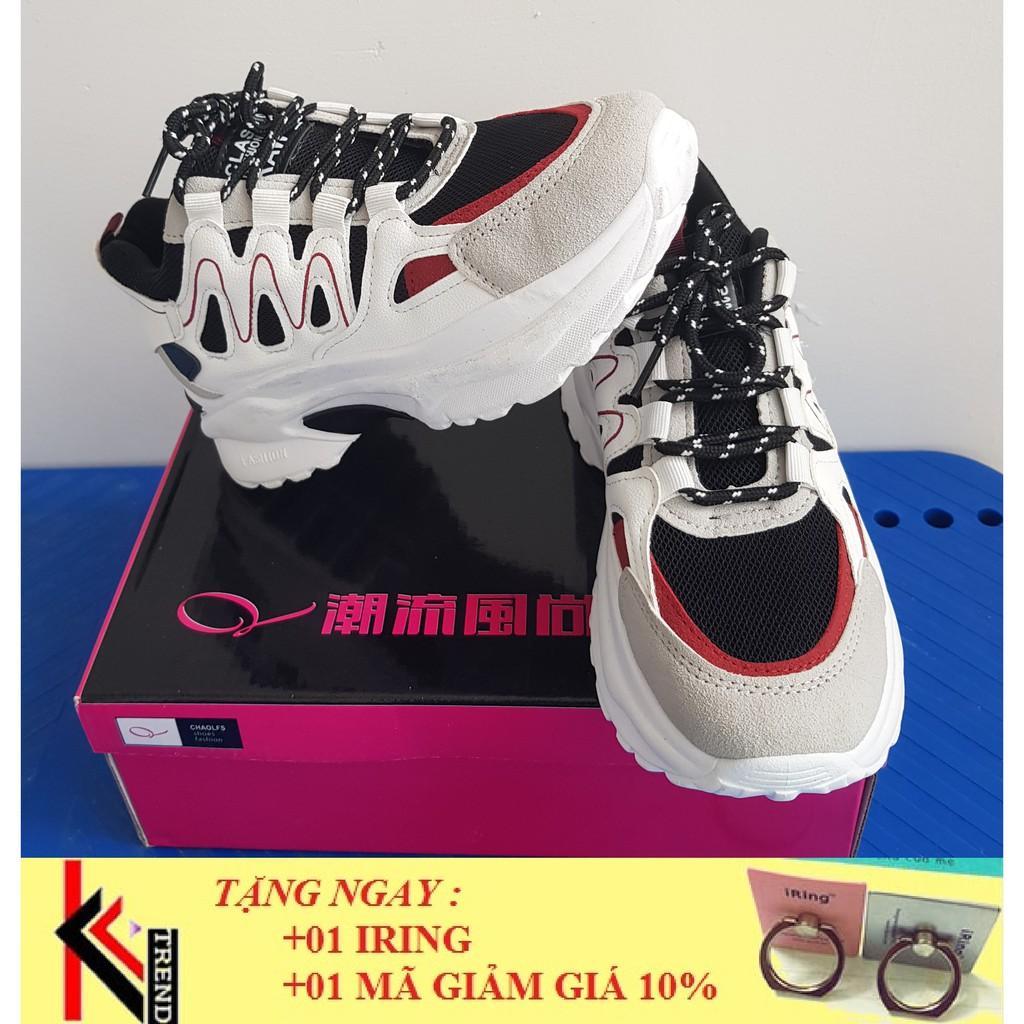 Giày Thể Thao Nữ Hàng Quảng Châu