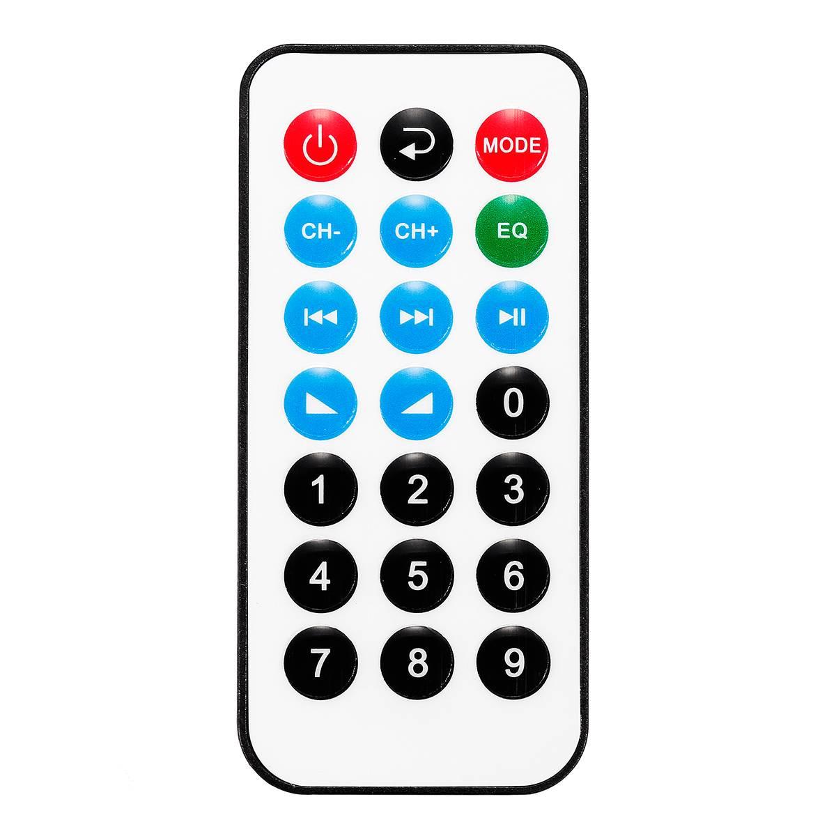 Ampli Mini Karaoke Bluetooth Cao Cấp BT-298A AZONE