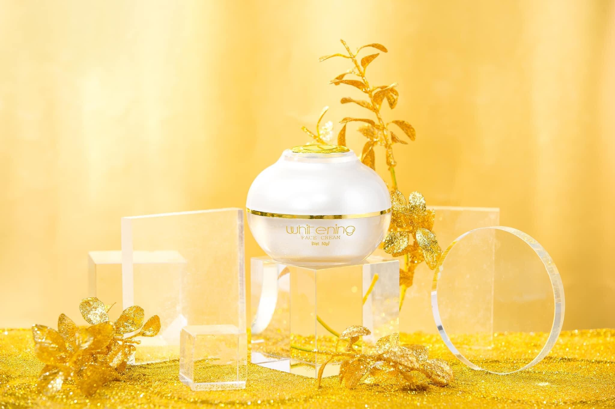 [Chính Hãng] kem face pháp 2020 A cosmetic whitening face cream