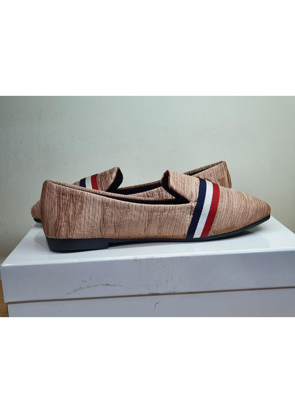 Giày lười nữ phong cách GLPT-150