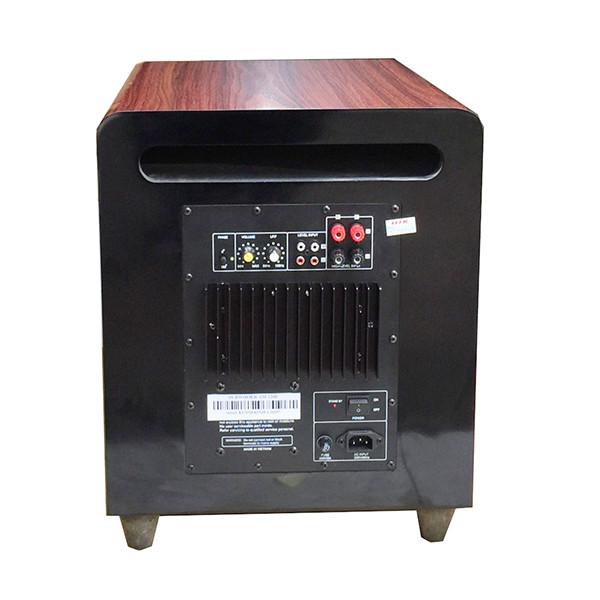 Loa sub điện siêu trầm AM - 128 BellPlus (hàng chính hãng)