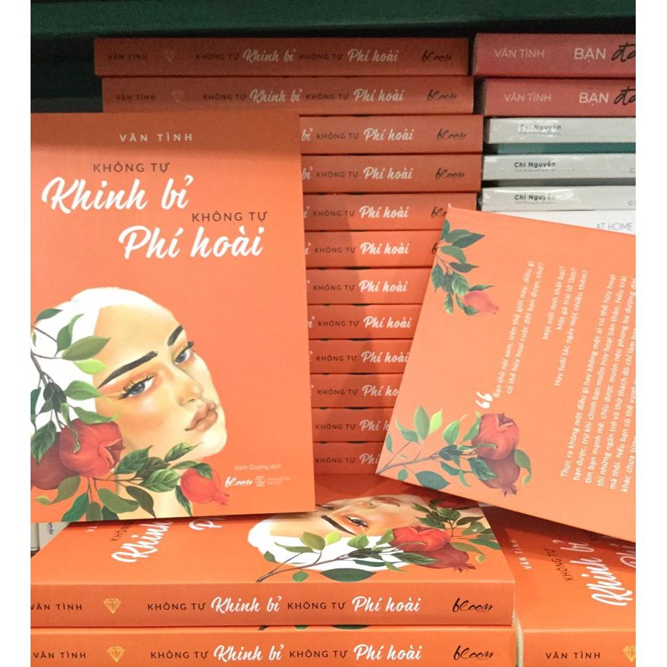 Combo Nghệ Thuật Sống Đẹp: Mặc Kệ Thiên Hạ - Sống Như Người Nhật + Không Tự Khinh Bỉ Không Tự Phí Hoài (Ngọn Hải Đăng Của Những Tâm Hồn Đang Lạc Lối - Tặng Kèm Bookmark Green Life)