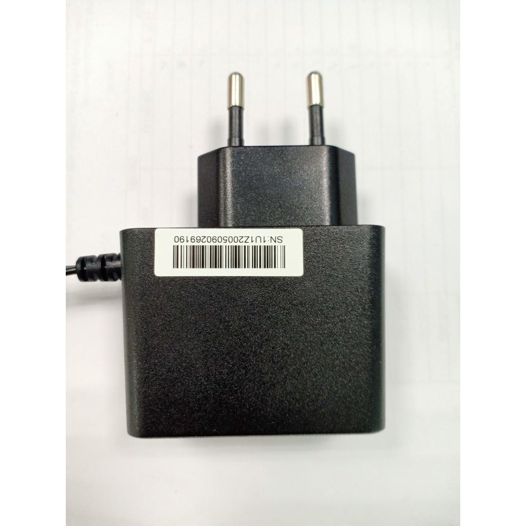 Nguồn adapter12V-1A thích hợp cho camera