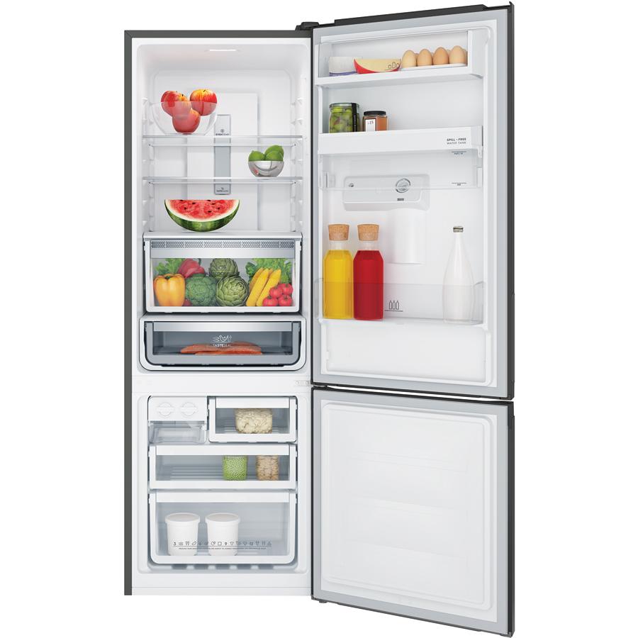 Tủ lạnh Electrolux Inverter 335L EBB3742K-H - Chỉ giao HCM
