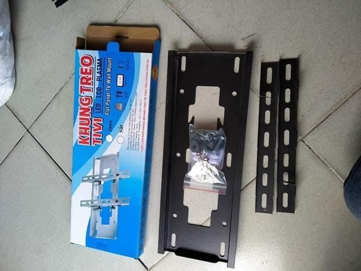Khung Treo TiVi 19 - 42 inch - Hàng Chính Hãng