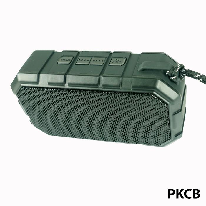 Loa Bluetooth mini 4.1 PKCB CY-C11 wireless không dây - [Hàng Chính Hãng]