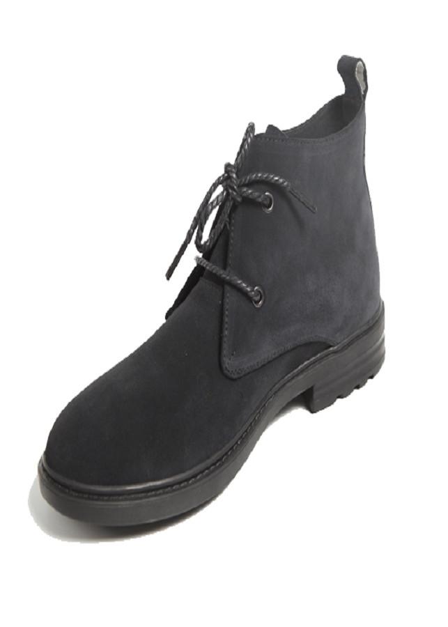 Giày boots nam VA-2016